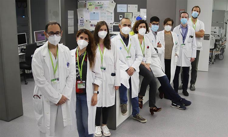 El pols del laboratori: el Servei de Cirurgia Cardíaca de Can Ruti fa 20 anys