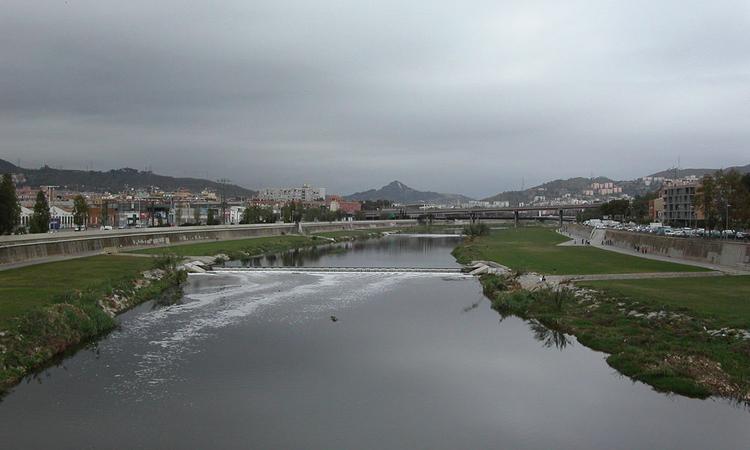 Ecologistes elaboren un pla per renatularitzar el riu Besòs