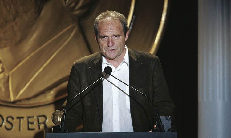 Carles Bosch encapçala el jurat del Filmets d'enguany