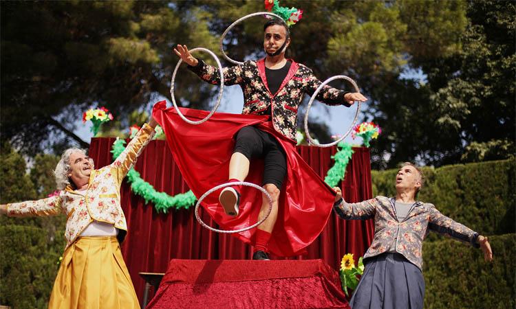Santa Coloma es prepara per al festival del firaire més 'insòlit'