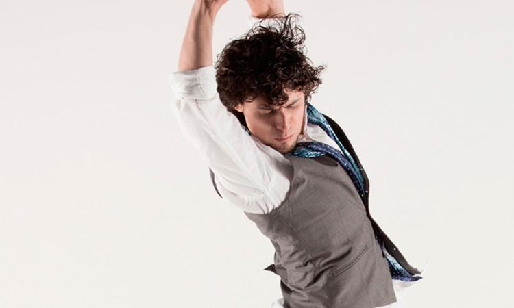 El badaloní Jesús Carmona, Premi Nacional de Dansa 2020