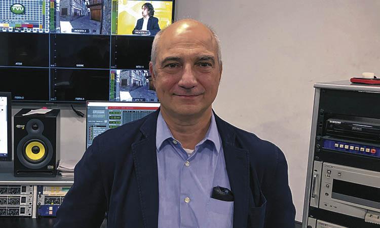 """Josep Viñeta: """"Badalona Comunicació ha ajudat a generar autoestima"""""""