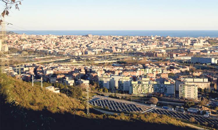 Restarting Badalona o com impulsar les potencialitats de la ciutat