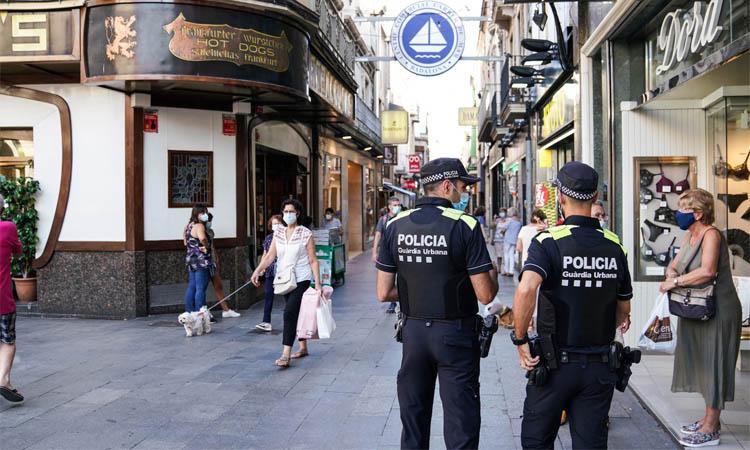 """Dures crítiques a Albiol per la creació d'una nova unitat de policia de barri """"ja existent"""""""