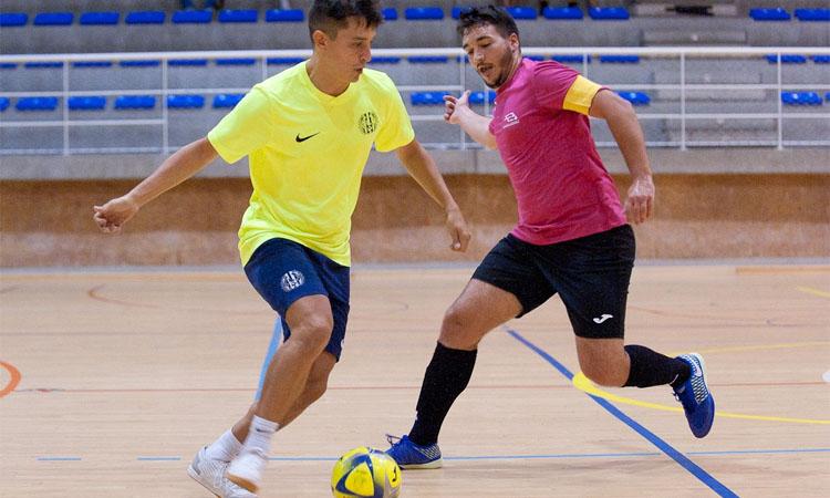 L'inici de la Primera Divisió de futbol sala s'avança a principis d'octubre