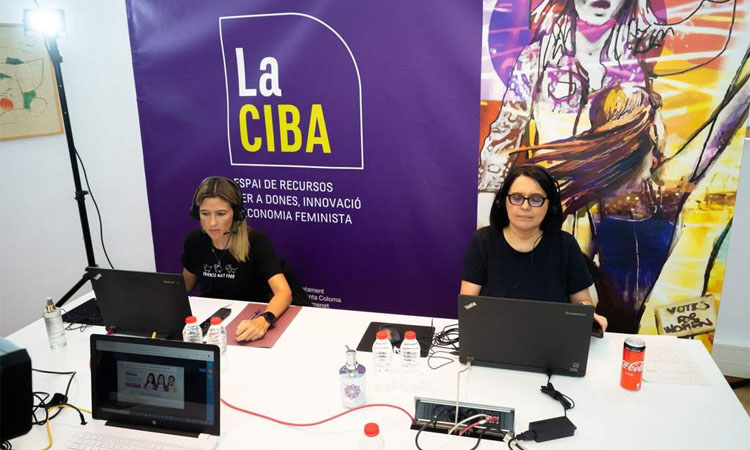 Santa Coloma presenta en un seminari 15 mesures abolicionistes contra la prostitució