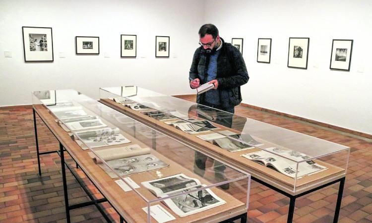 Exposició a Sant Adrià