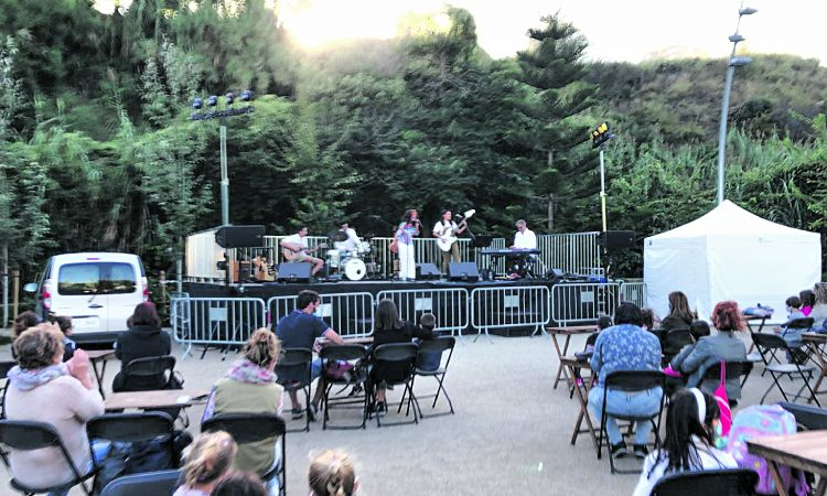Festival Viu la Musica Montgat 2020