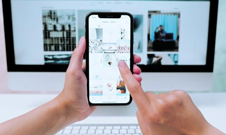Hi ha vida fora de les xarxes socials: aprèn a desconnectar