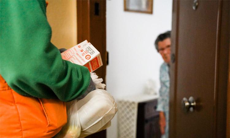 En marxa un servei d'àpats a domicili per als més vulnerables a Esparreguera