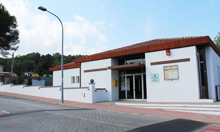 Castellví obre una oficina de Serveis Socials al centre cívic de Can Sunyer