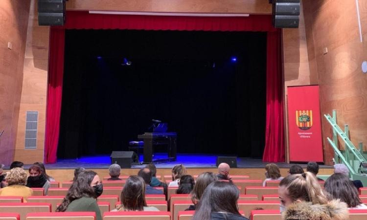 Tornen els concerts del  Cicle Musical d'Abrera