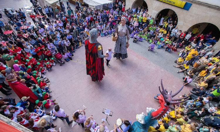 Martorell recupera la Fira de Primavera amb deu dies d'oci i cultura
