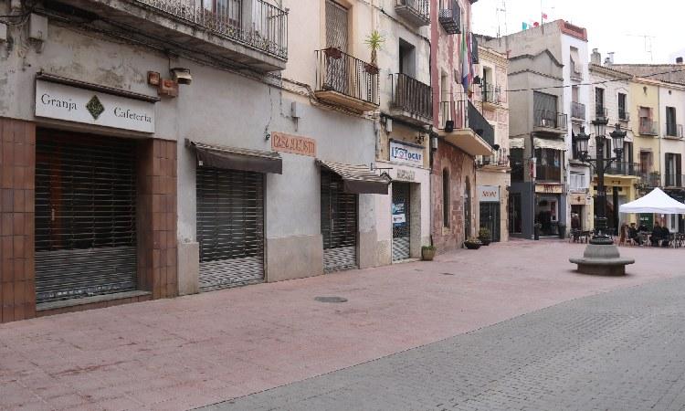 El Ple de Martorell aprova fer habitatge de lloguer social a la Vila