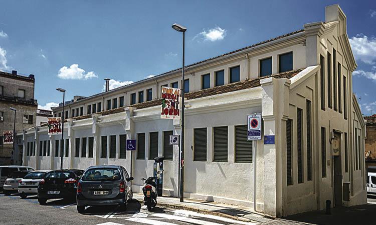 Esparreguera, pendent del futur del seu Mercat Municipal