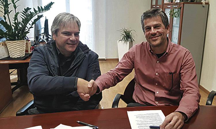 El Bloc Olesà i JxCAT signen un pacte de govern fins al 2023