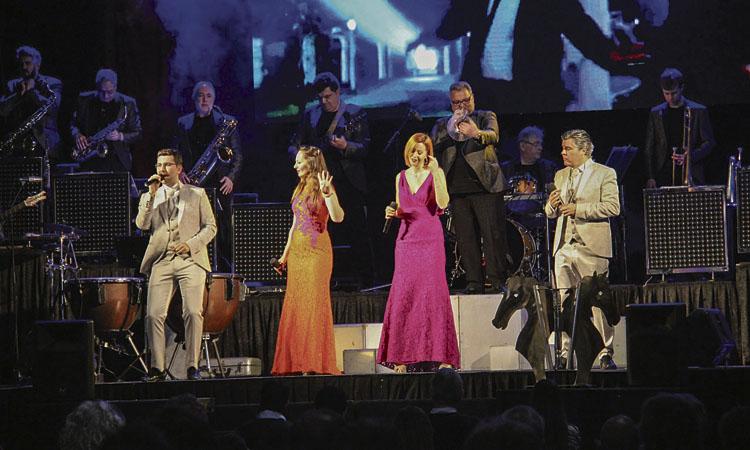 Un concert substitueix els tradicionals Tres Tombs de Martorell