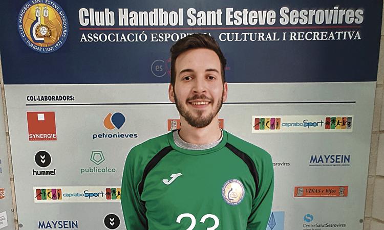 L'Handbol Sanes ja coneix el calendari de Primera Nacional