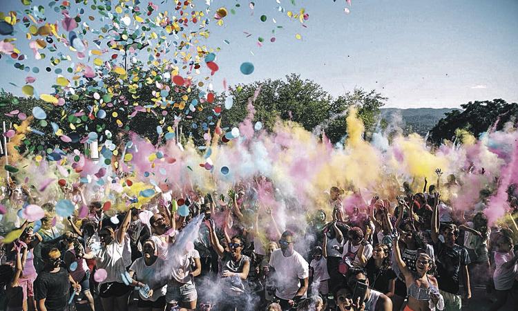 Comença el compte enrere: Martorell té ganes de Festa Major