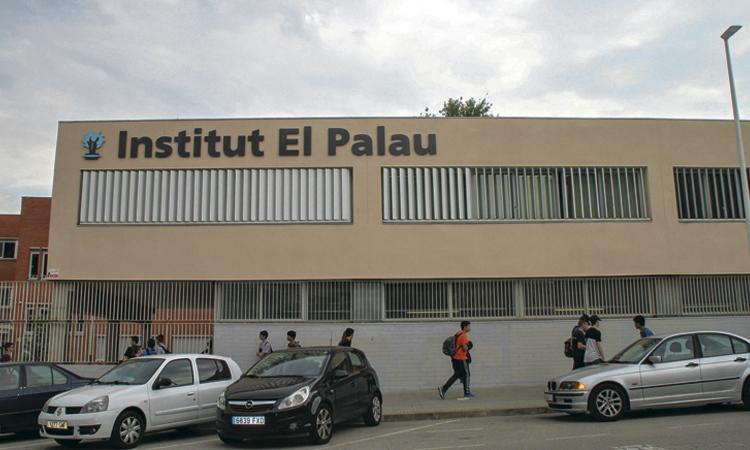 Arxivades totes les denúncies contra els docents d'El Palau