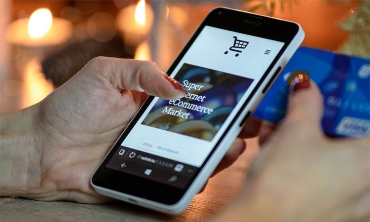 El comerç santandreuenc tindrà una aplicació de venda online