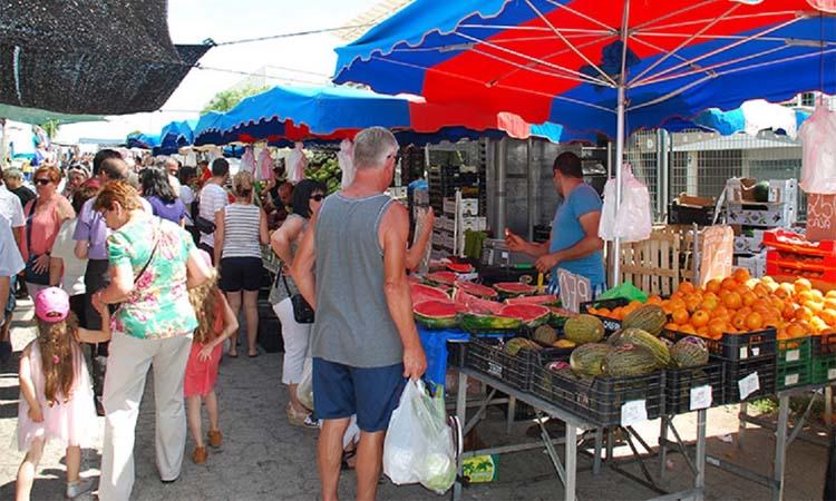 L'Ajuntament de Sant Esteve suspèn el mercat del polígon Anoia