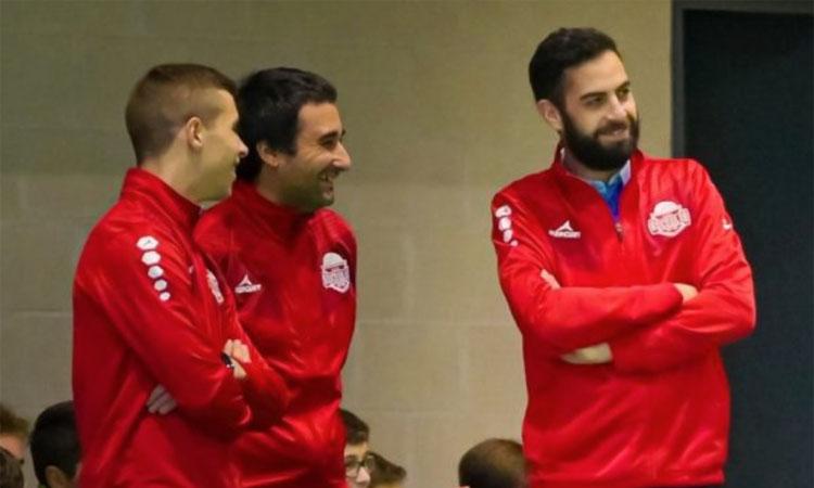 Ramos serà l'home fort del bàsquet femení del CBM