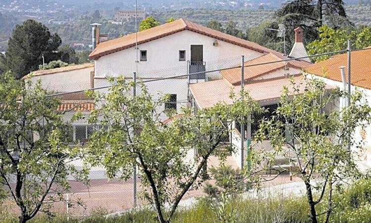 Esparreguera torna a demanar solucions de seguretat per a Can Rubió