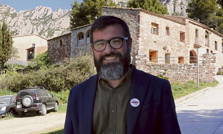 Miquel Solà aconsegueix la majoria absoluta