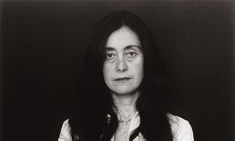 Mor als 74 anys la fotògrafa martorellenca Núria Amat
