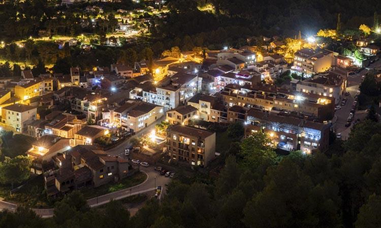 Castellví no renuncia a la gresca i viu una Festa Major Confinada