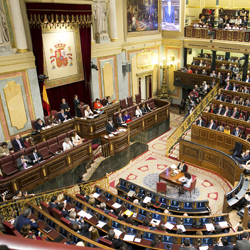 Madrid té el poder