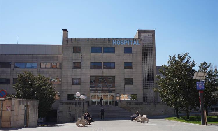 A presó un jove que es volia fer passar per metge a l'hospital de Martorell
