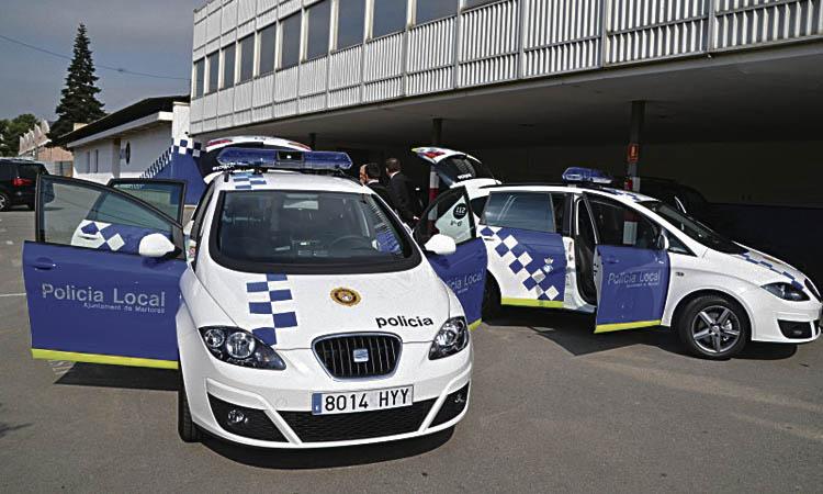 """Ajuntament de Martorell i Policia Local """"acosten postures"""""""