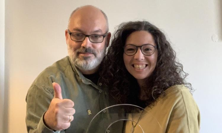 Els olesans Ballaveu, nominats a quatre premis MIN