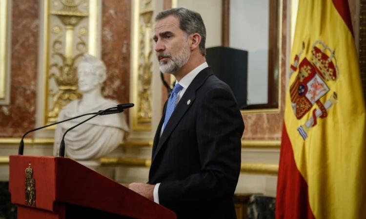 L'independentisme convoca accions contra la visita de Felip VI a la Seat
