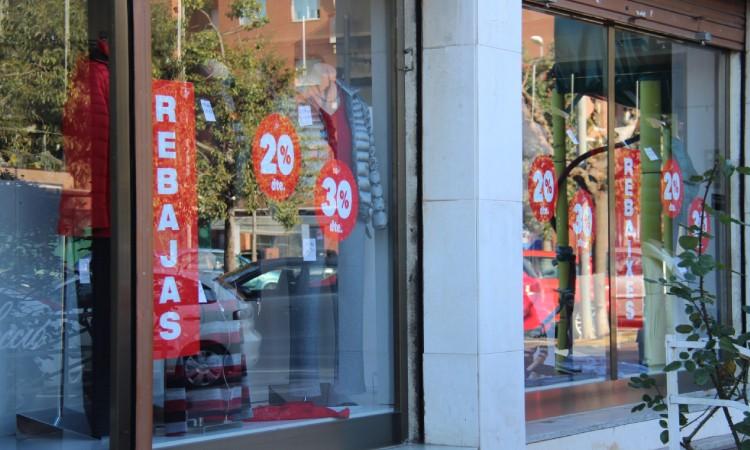 Martorell aprova ajuts de 1.500 euros per a tots els comerços
