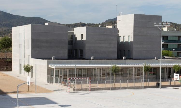 El TSJC obliga una escola d'Abrera a fer el 25% de classes en castellà