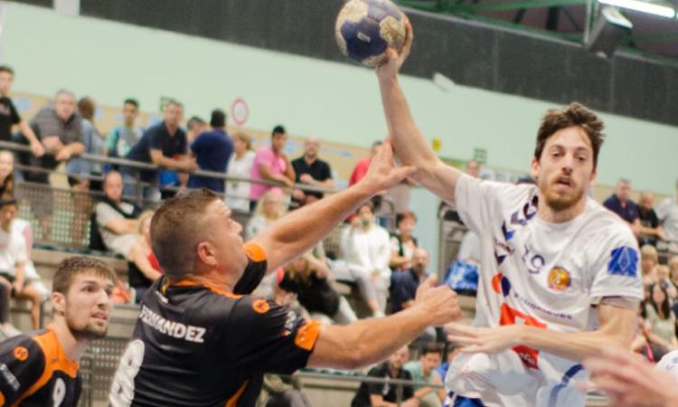 A la tercera va la vençuda: el Sanes guanya el primer partit