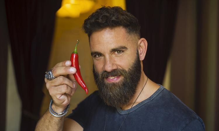 """Marc Ribas: """"Faig cuina catalana perquè és la meva"""""""
