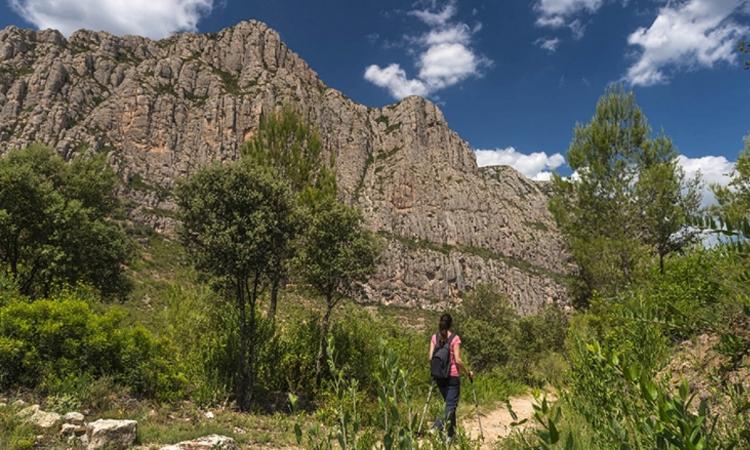 Volen aprofitar Montserrat per impulsar el turisme