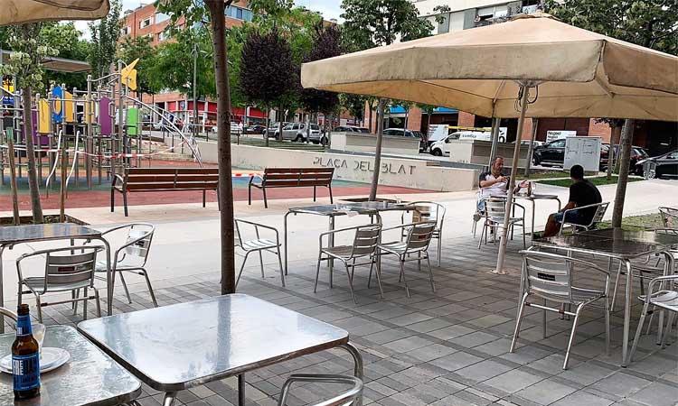 Martorell ofereix ajuts immediats a bars, restaurants i centres d'estètica
