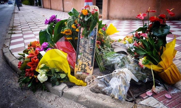 Mor un motorista de 16 anys en un accident a Collbató
