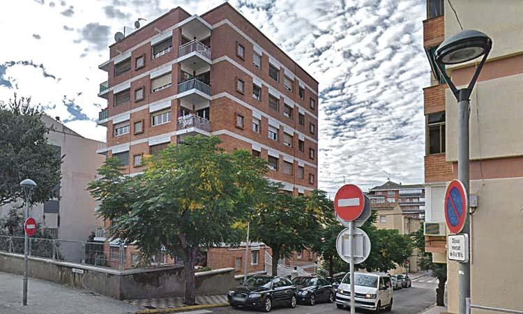 Descartada la propagació de la Covid-19 a l'edifici de Can Vidal d'Esparreguera