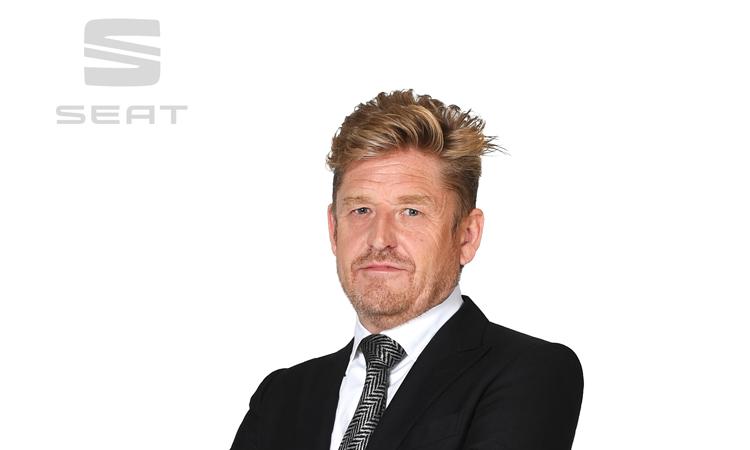 Wayne Griffiths serà el nou president de Seat