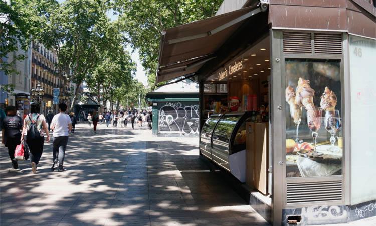 Una campanya anima a recuperar el centre de la ciutat