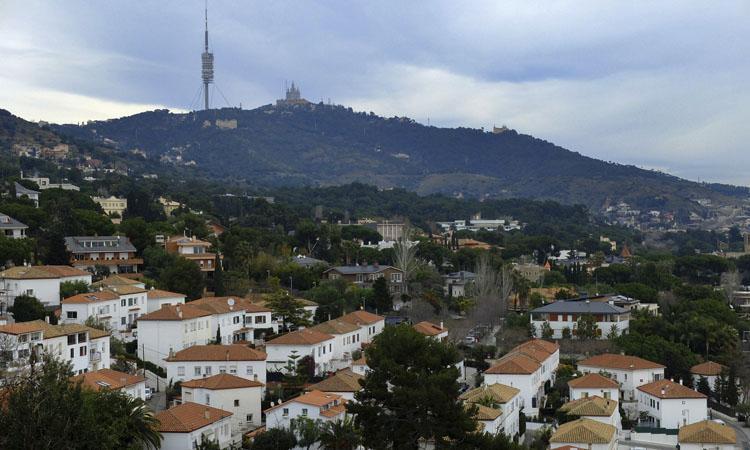 El barri de la Mercè: un poble dins de la ciutat, segons els seus veïns