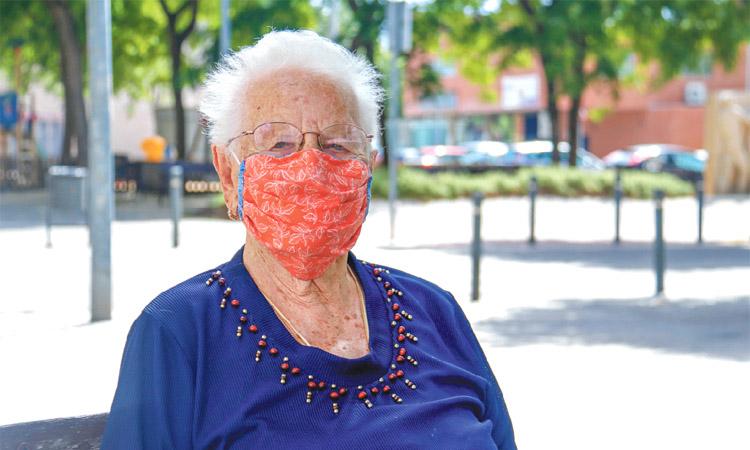 La soledat no desitjada afecta una part molt important de la gent gran
