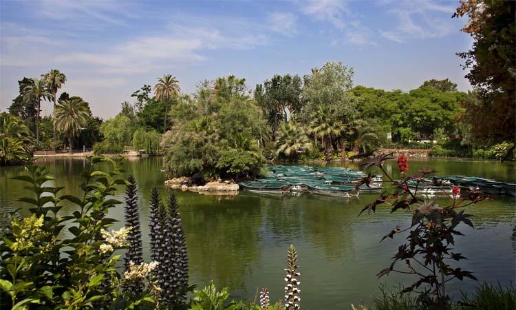 Tots els parcs de la ciutat ja tornen a estar oberts