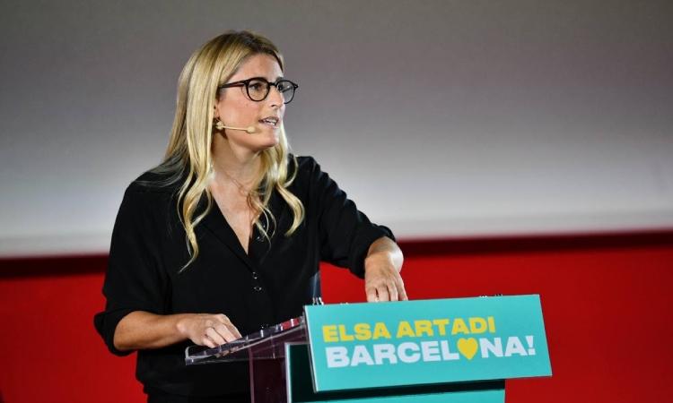 """Artadi es presenta com l'alternativa de futur per a una Barcelona que veu """"empobrida i insegura"""""""